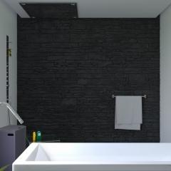Salle de bain Végétale 02